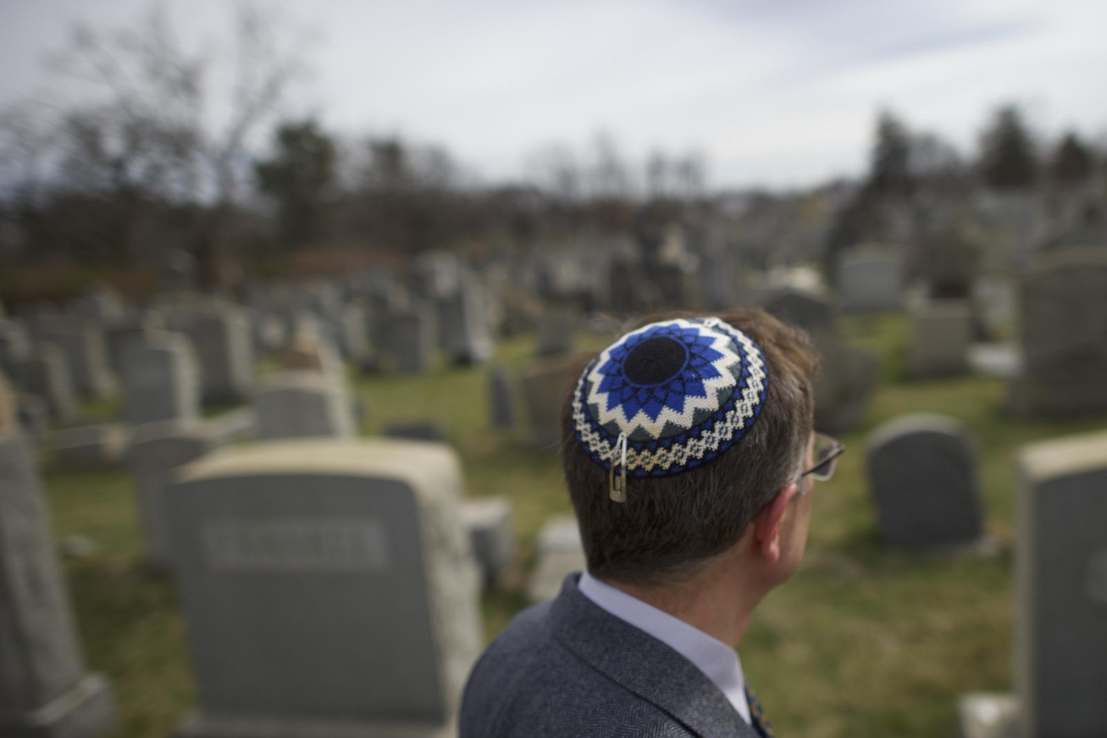 US Anti-Semitism