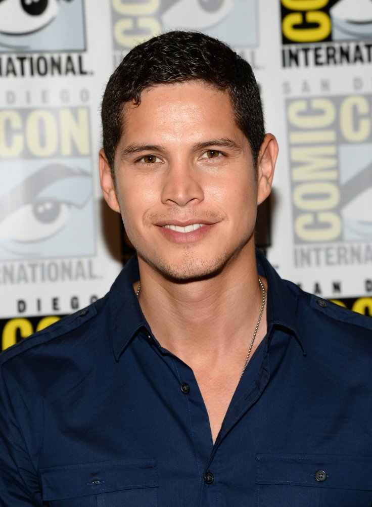 JD Pardo Sons of Anarchy spinoff