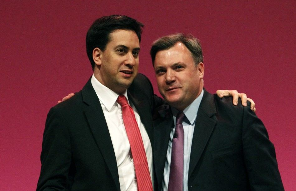 UK Economy: Does Ed Balls Have a Credible Alternative?
