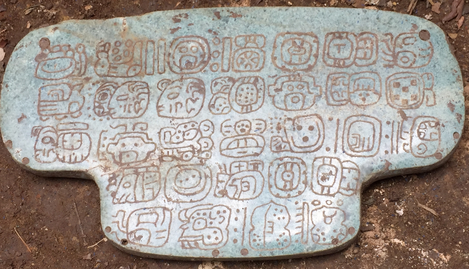 pendant Maya religion