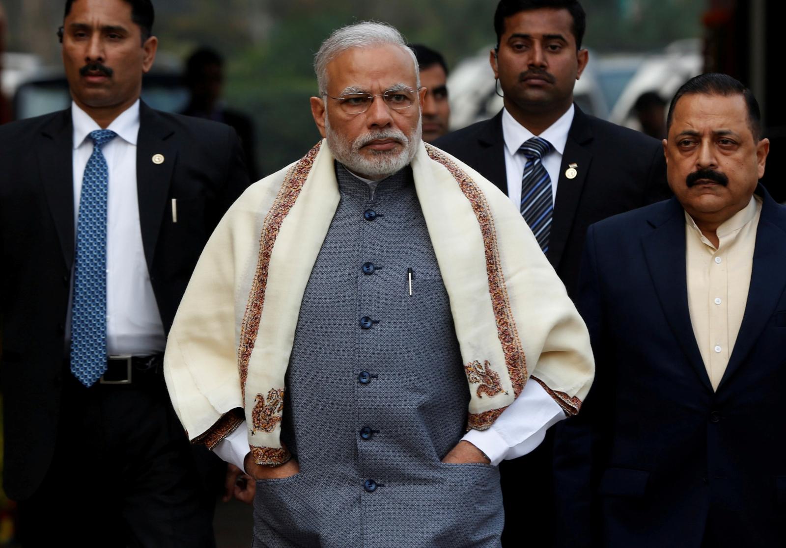 Narendra Modi Buy Indian