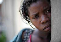Women and girls in eastern Congo