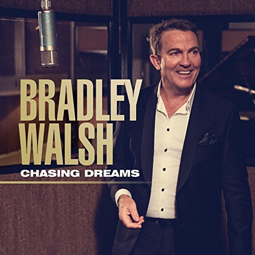 Bradley Walsh album