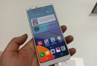 LG G6 hands-on preview