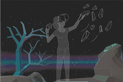 SteamVR tracking
