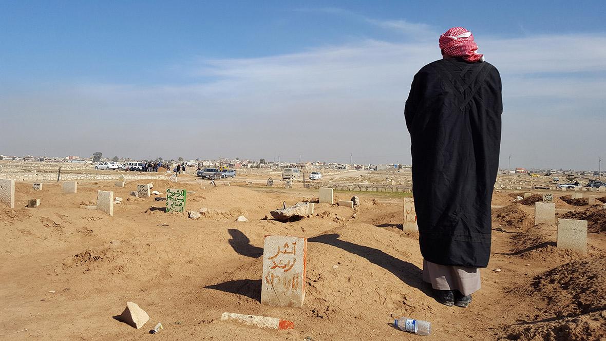 Islamic State recruitment