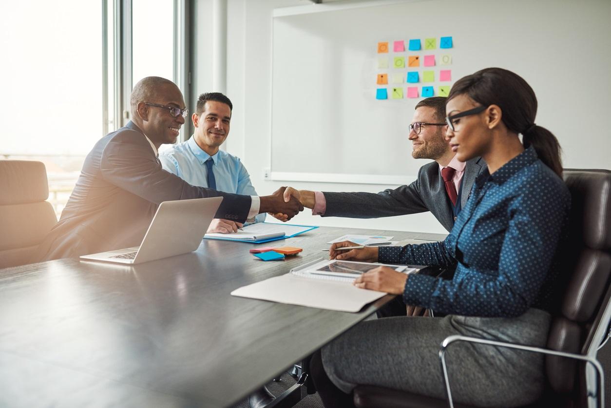 diversity boardroom companies
