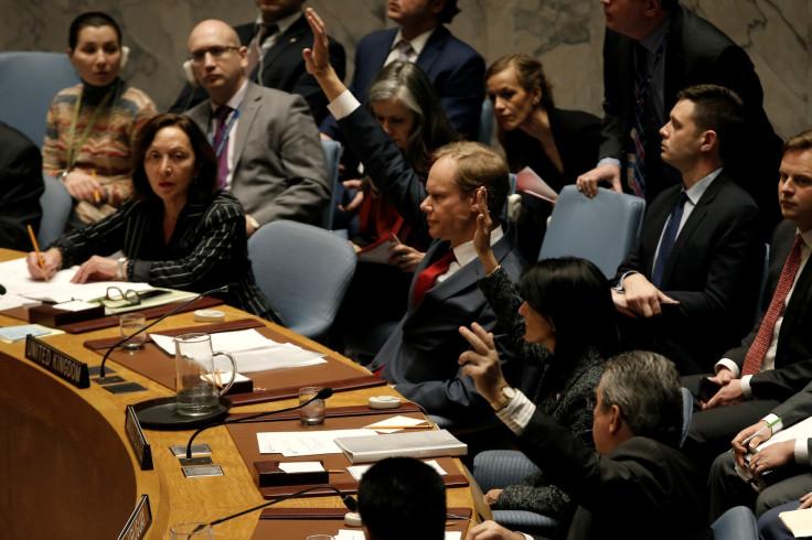 un security council vetoes 1