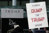 Trump Tower Canada
