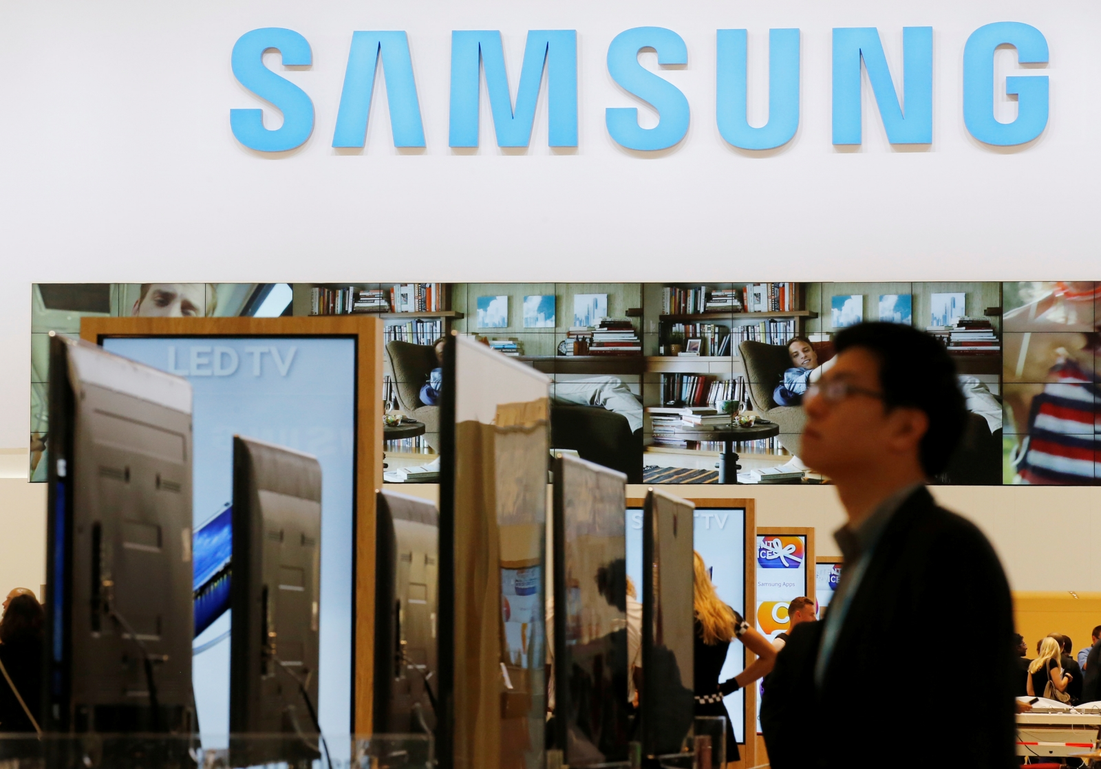 Samsung paid $215m to acquire Viv labs