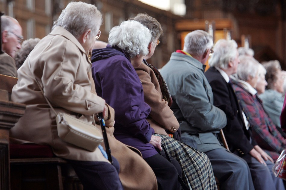 Govt Mulls Subsidy Schemes for Aged Care within its Budget Goal