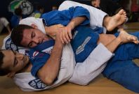 Brazilian jiu-jitsu is one of the world's fastest-growing forms of unarmed combat