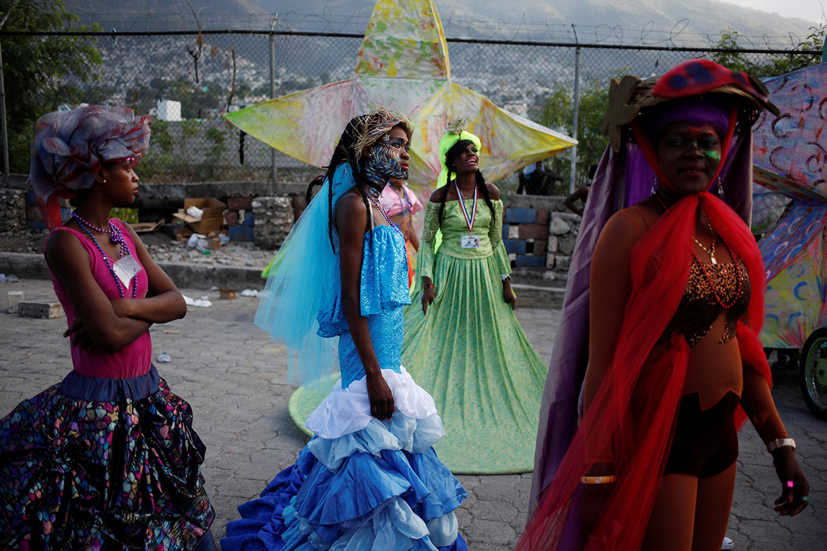 Carnival of Port-au-Prince
