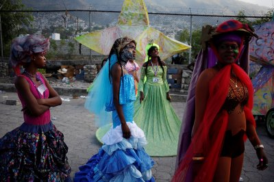 Carnival of Port-au-Prince