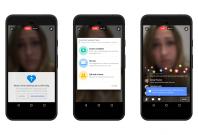 Facebook artificial intelligence suicide prevention