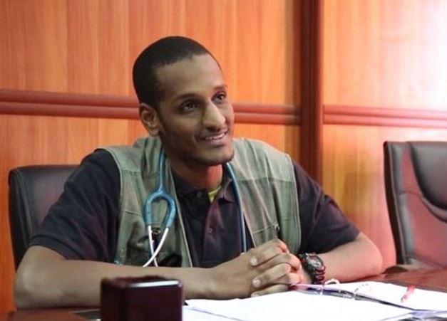 Ahmed Sami Khider Isis