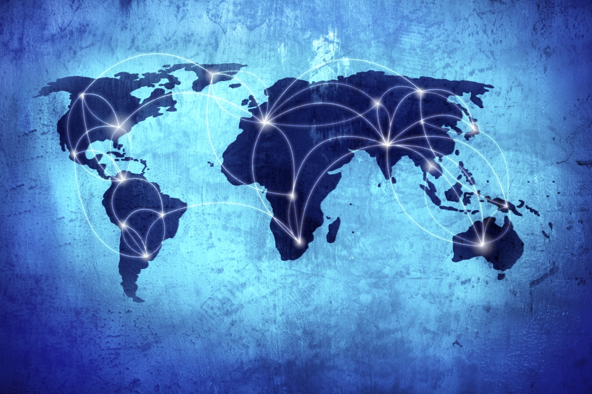 China cyberspace