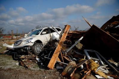 Tornado US