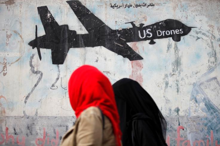 Yemen US air strikes