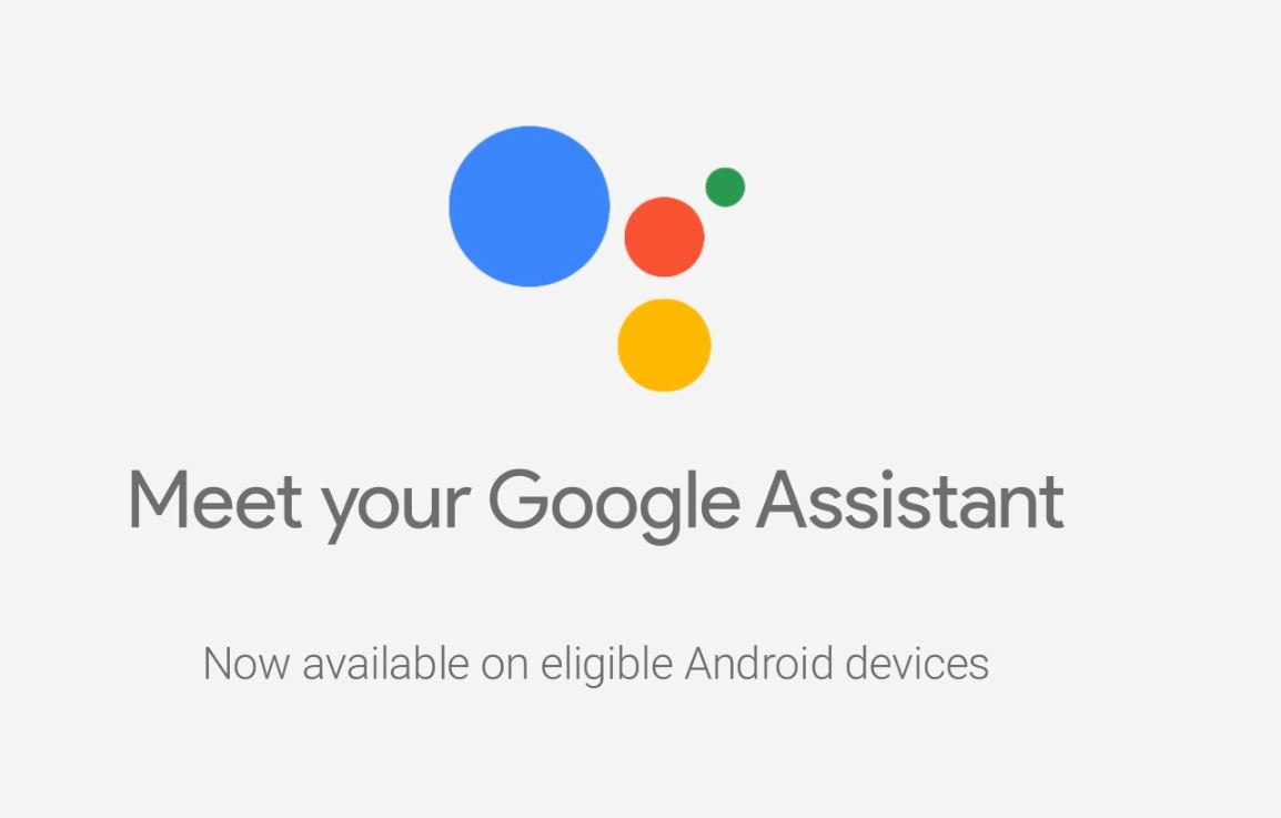 Google Assistant for Android Nougat, Marshmallow devices