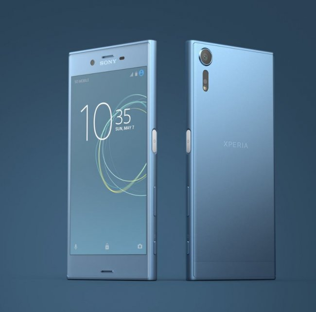 Sony Xperia XZ Premium wins Best New Smartphone award at MWC 2017