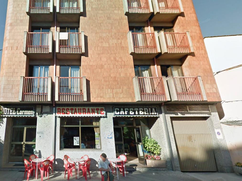 El Carmen restaurant