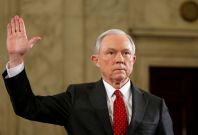 How The U.S. Attorney General Had No Choice But To Recuse Himself