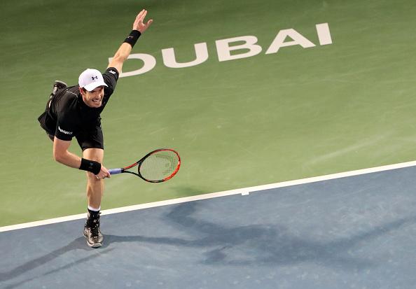 Fernando Verdasco reaches Dubai Duty Free Tennis Championships final