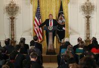 Trump's Office Under Pressure Amid Russian Investigation