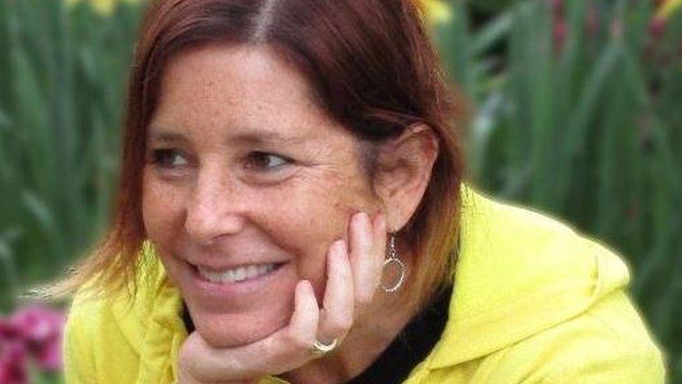 Amy Krouse Rosenthal
