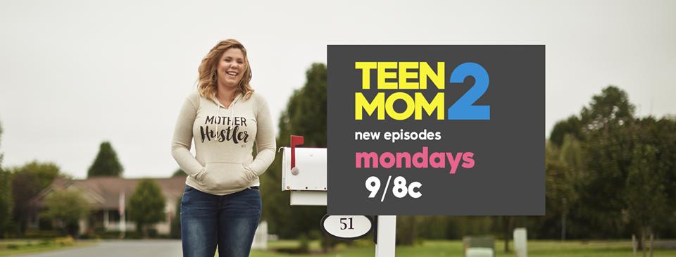 Teen Mom 2 season 7
