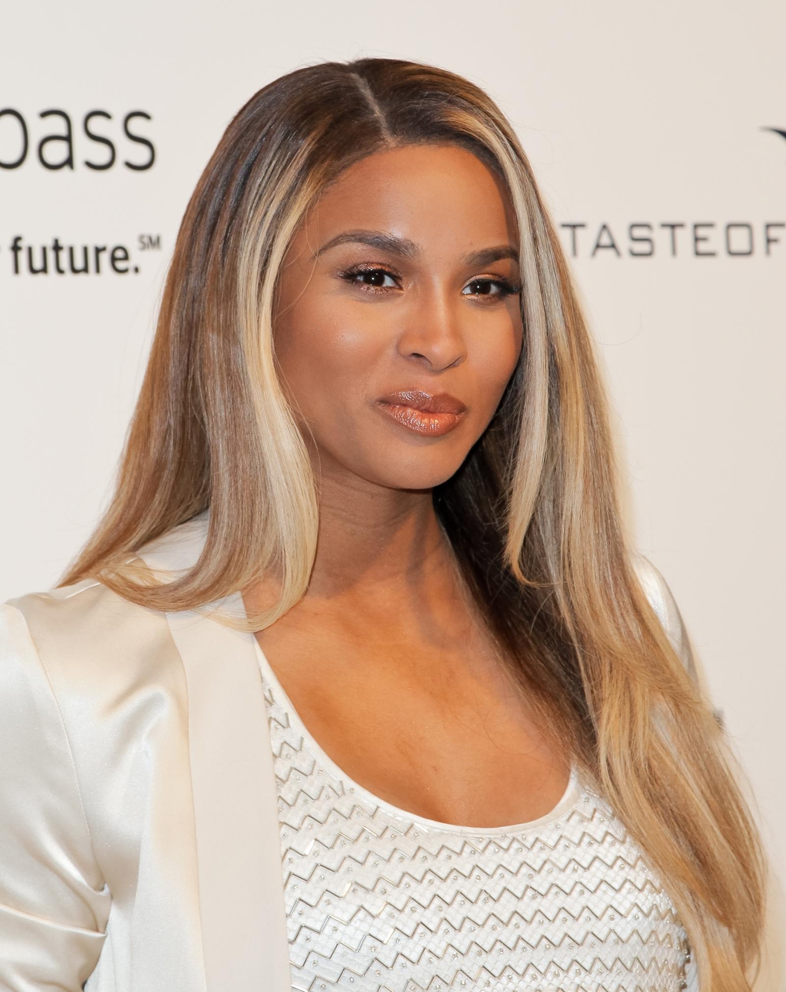 Ciara and Future feud