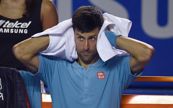 Tennis no longer my number one priority: Novak Djokovic