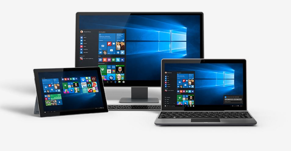 Microsoft forcing users to install Windows 10