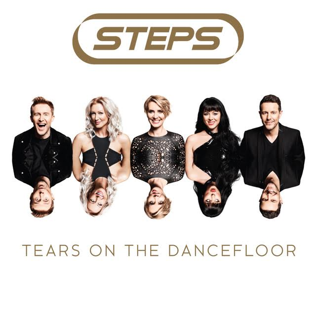 Steps new song