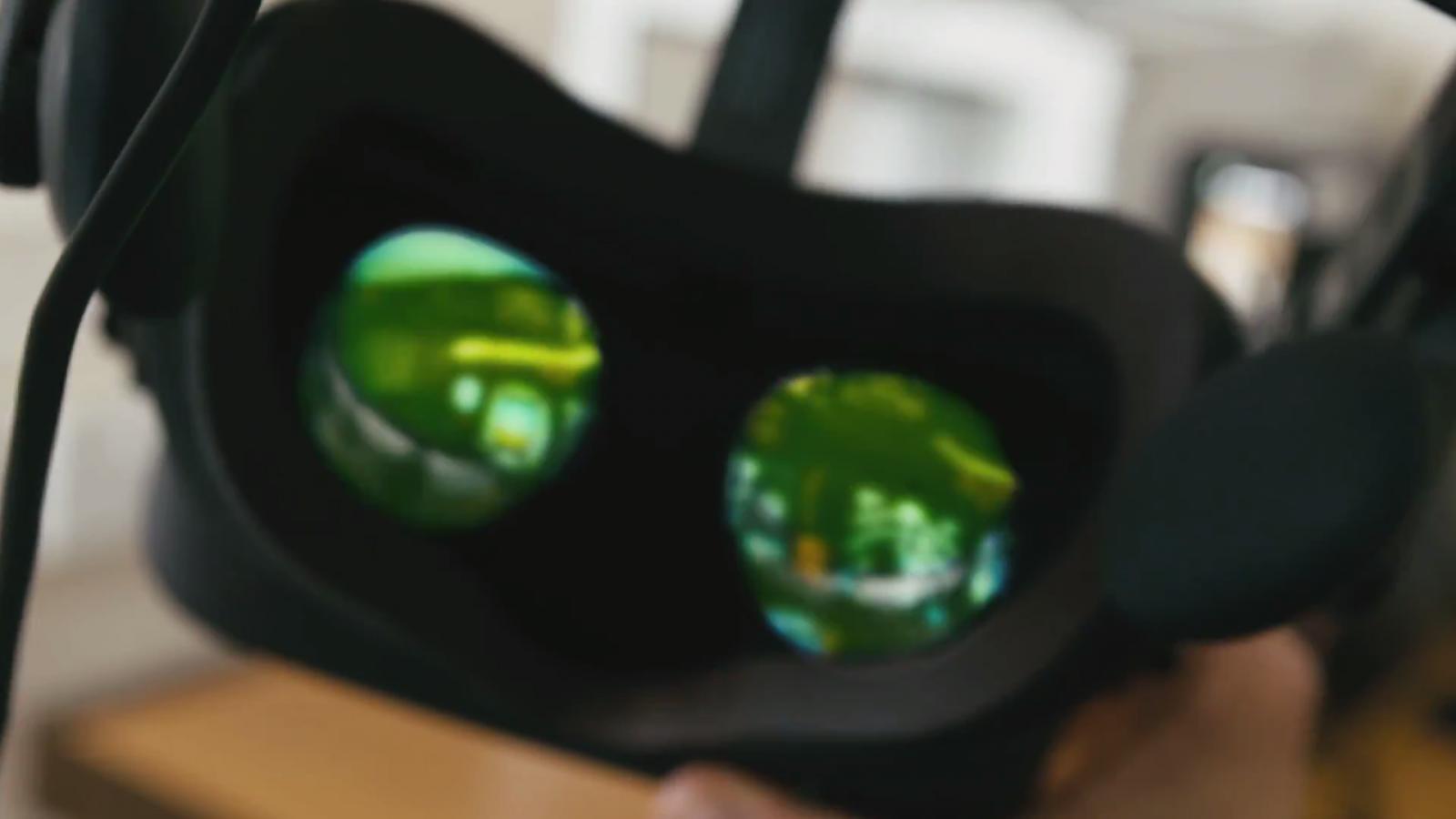Cineon Training VR training video