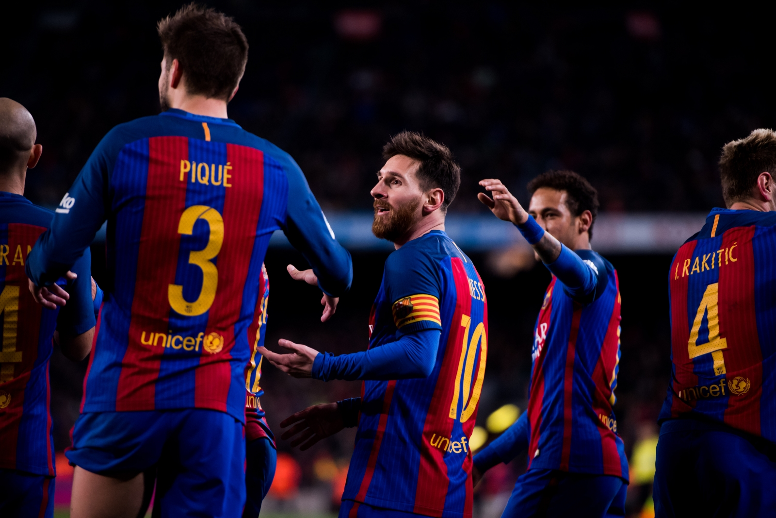 How Barcelona scripted historic turnaround against PSG