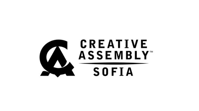 Creative Assembly Sofia logo