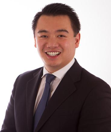 Alan Mak MP
