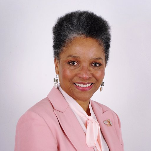 Peaches Golding OBE chosen as first black female Lord-Lieutenant