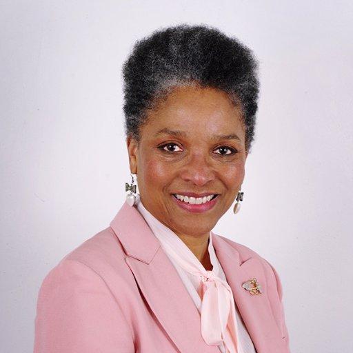 Peaches Golding OBE chosen as first black female Lord-Lieutenant