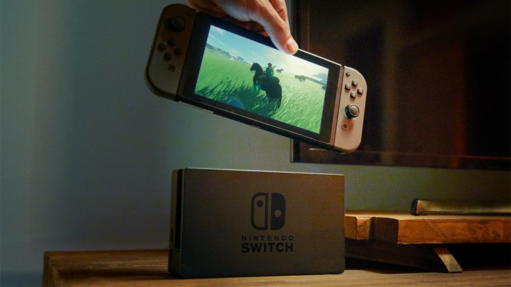 Nintendo Switch Pro: Latest rumours suggest an upgraded model is on its way