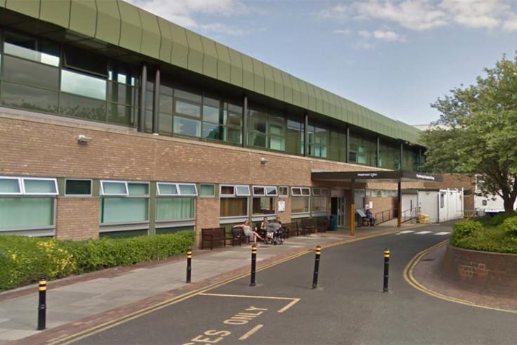 Freeman Hospital