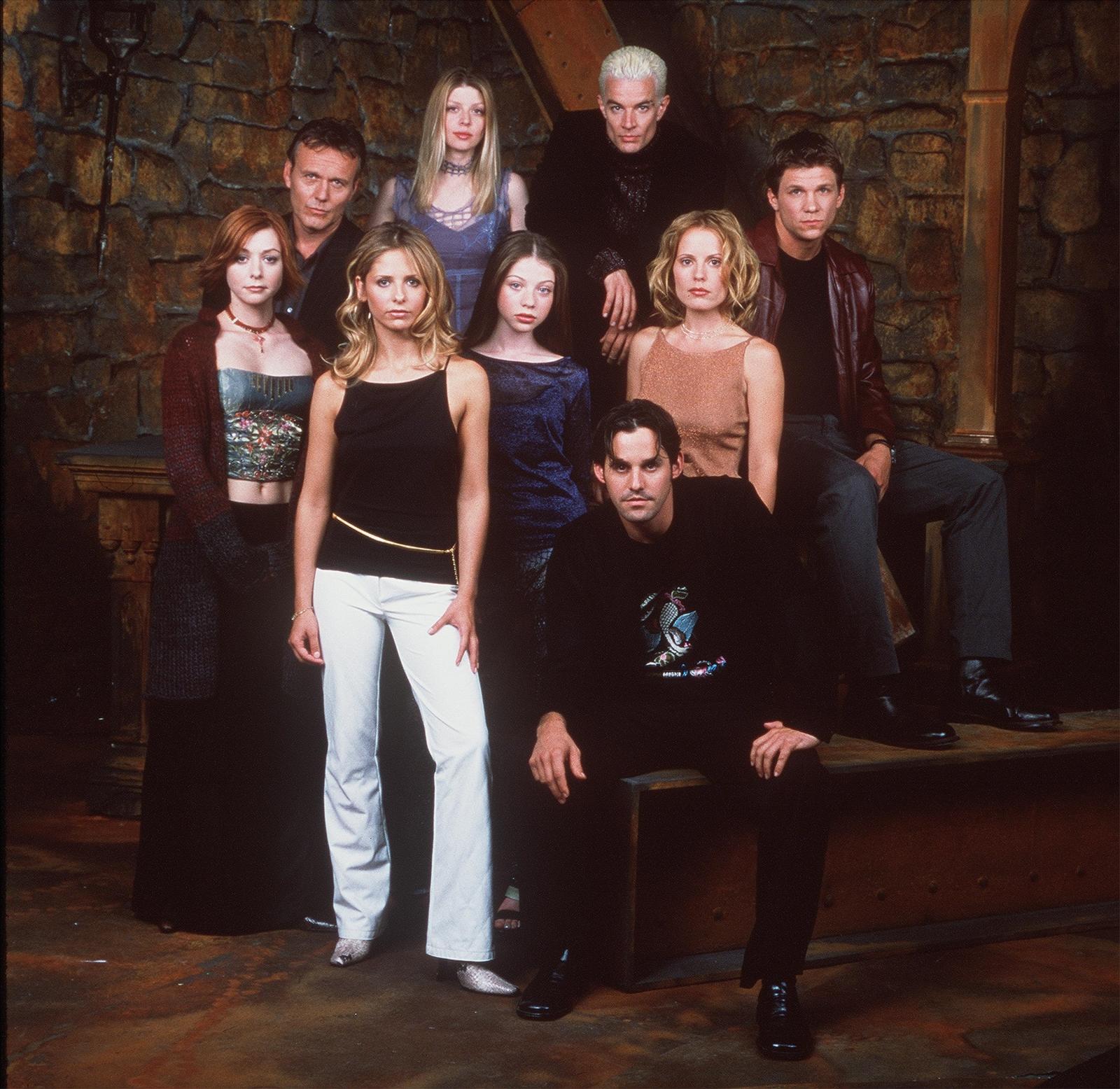 Buffy the Vampire Slayer 20th anniversary: How she kicked