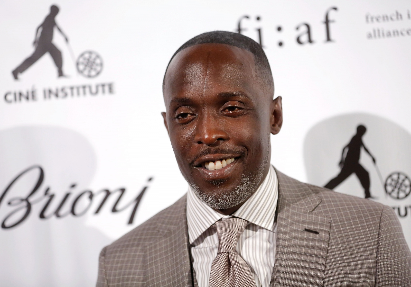 Han Solo Spinoff Movie Casts Michael K. Williams