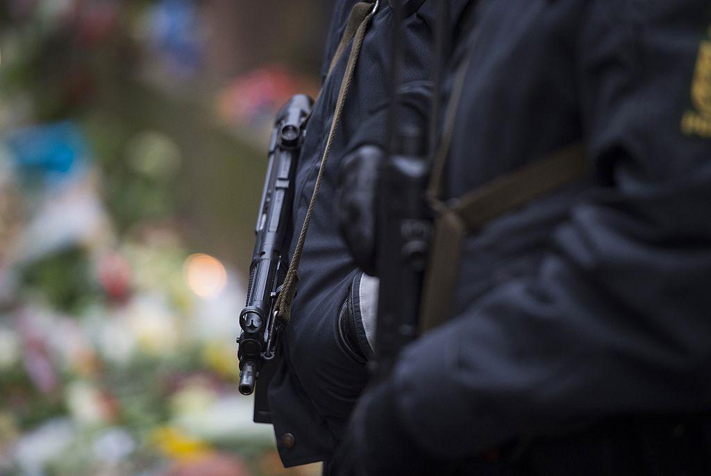 Police Copenhagen