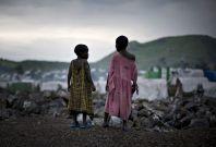 Hutu IDPs in DRC
