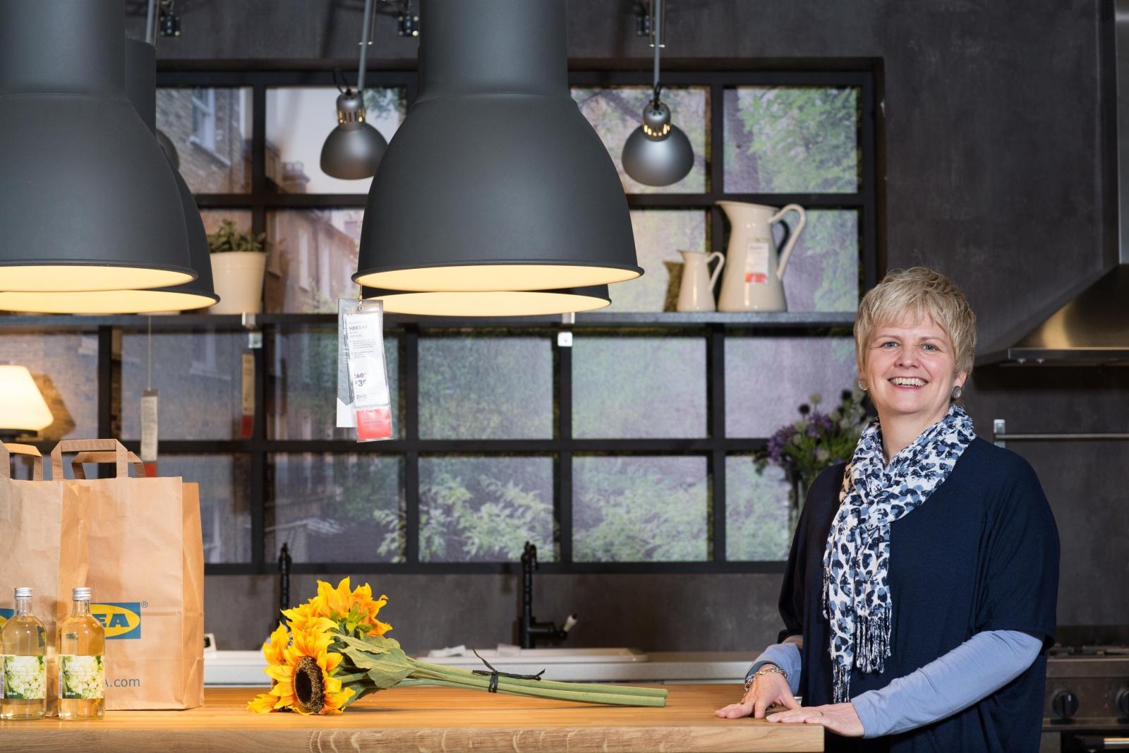 Gillian Drakeford IKEA UK
