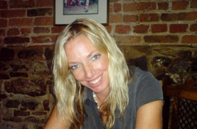 Samantha Blake-Mizen