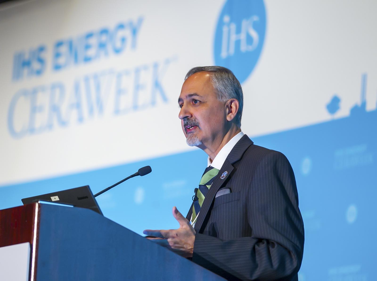 Ahmed Hashmi, BP